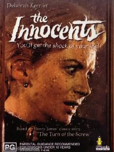 ねじの回転 the Innocents(1961 ) (2)
