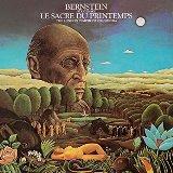 ストラヴィンスキー:春の祭典(1972年録音)バーンスタインCBSーSONY