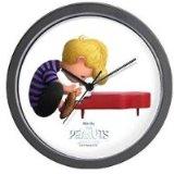 シュローダー時計‗Peanuts