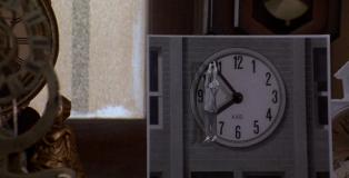 映画「バック・トゥ・ザ・フューチャー(ロバート・ゼメキス監督、1982年 )