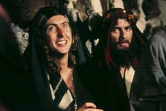 Eric Idle &George Harrison_Life of Brian(1979 )