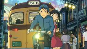 映画「コクリコ坂から 」(2011、宮崎吾朗監督 ) (2)