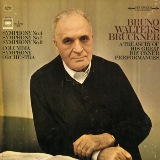 ブルックナー 交響曲第9番_ブルーノ・ワルター指揮 コロンビア交響楽団(CBS SONY )