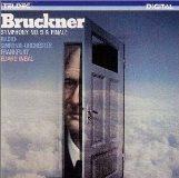 ブルックナー第9(4楽章 )インバル フランクフルト(Teldec)