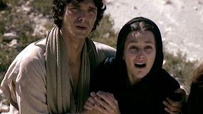 映画「新約聖書 ~ イエスと二人のマリア 」(2012 ジャコモ・カンピオッティ監督 )