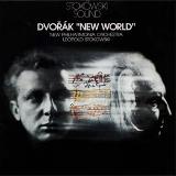 ストコフスキー ドヴォルザーク「新世界」RCA