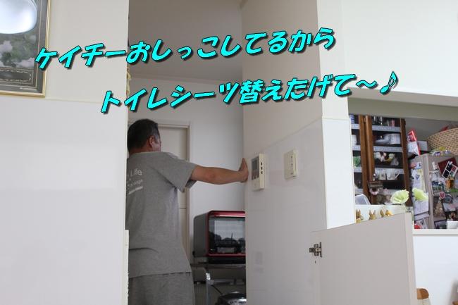 キッチン覗き 004