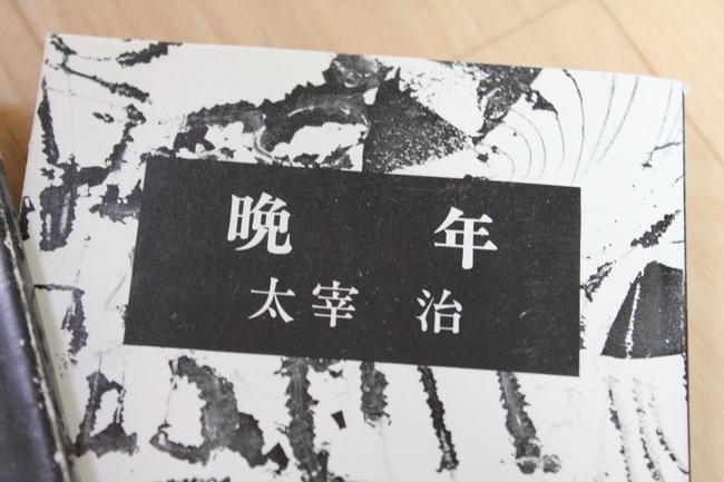 さくらんぼ文庫本 045