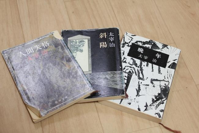 さくらんぼ文庫本 047