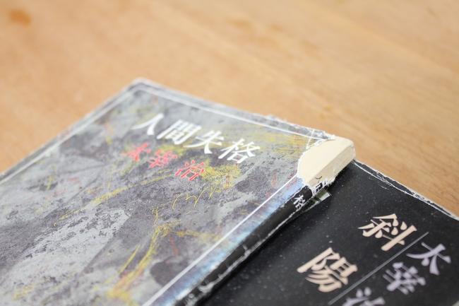 さくらんぼ文庫本 049