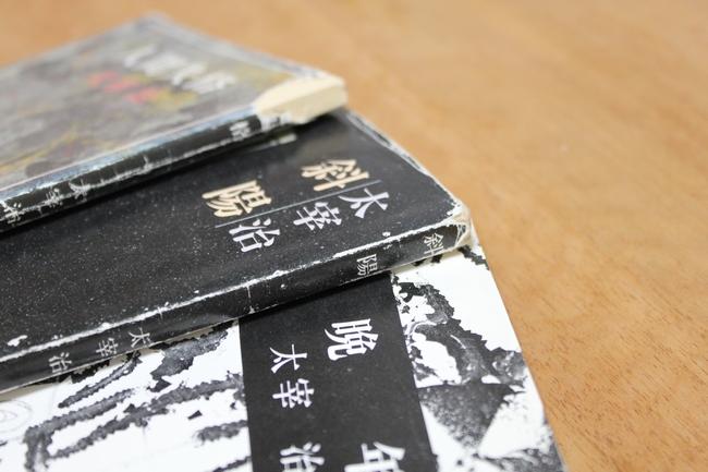 さくらんぼ文庫本 051