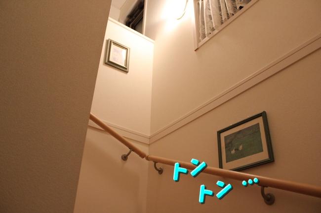 階段JAF 003
