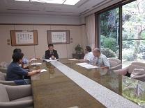 原発交渉1