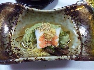柿右衛門 素麺
