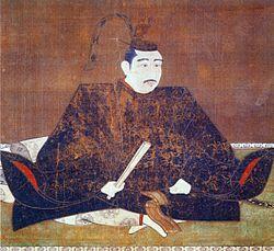 池田輝政肖像