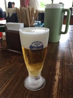 生ビール(レディース用)