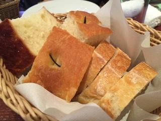 焼きたて自家製パン