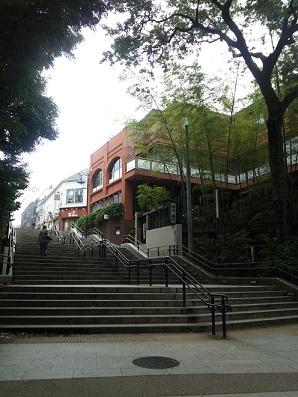 Ⅸ 七井橋通り