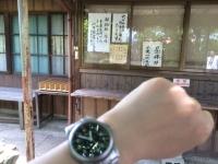 宝寿寺納経所
