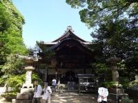 58仙遊寺