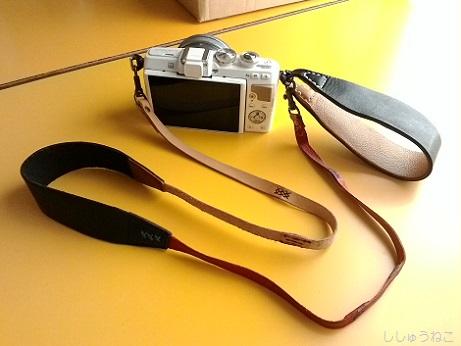 カメラストラップリニュアル4