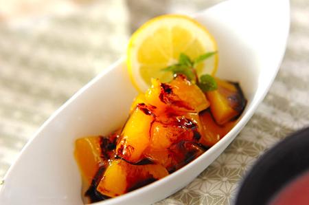 バルサミコ酢-料理-2