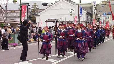 IMG_0124 真田祭