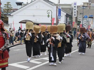 IMG_5523 真田まつり