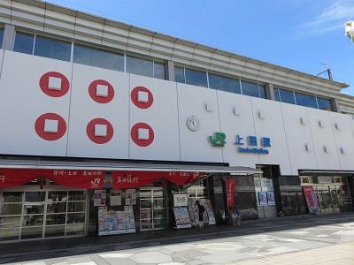 IMG_4416 上田駅