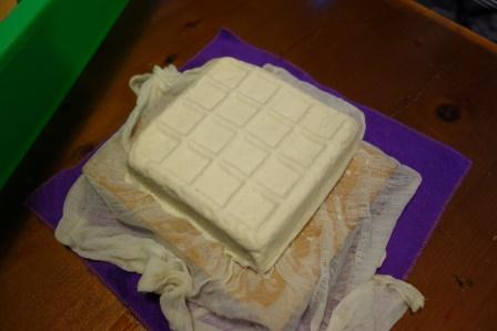 お豆腐作り (13)