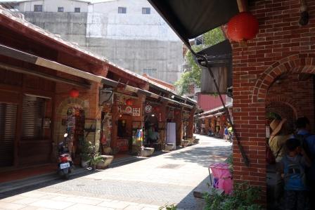 深坑老街 (3)
