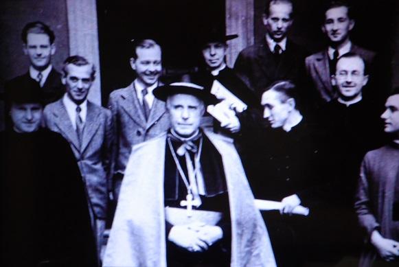 ミニュヘン司教ガーレン