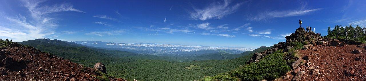 茶臼山(八ヶ岳)