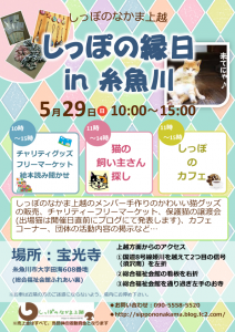 20160529糸魚川しっぽの縁日