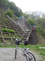 旧湯檜曽駅(跡)
