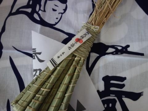 祇園祭り進行中
