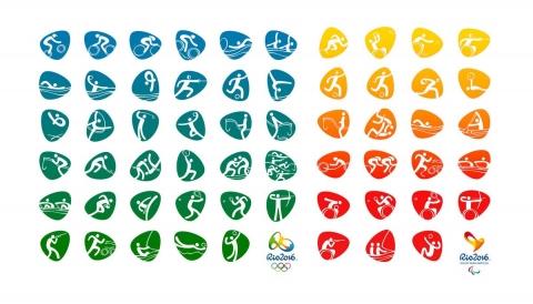 あら、オリンピックはきちんと進行している!