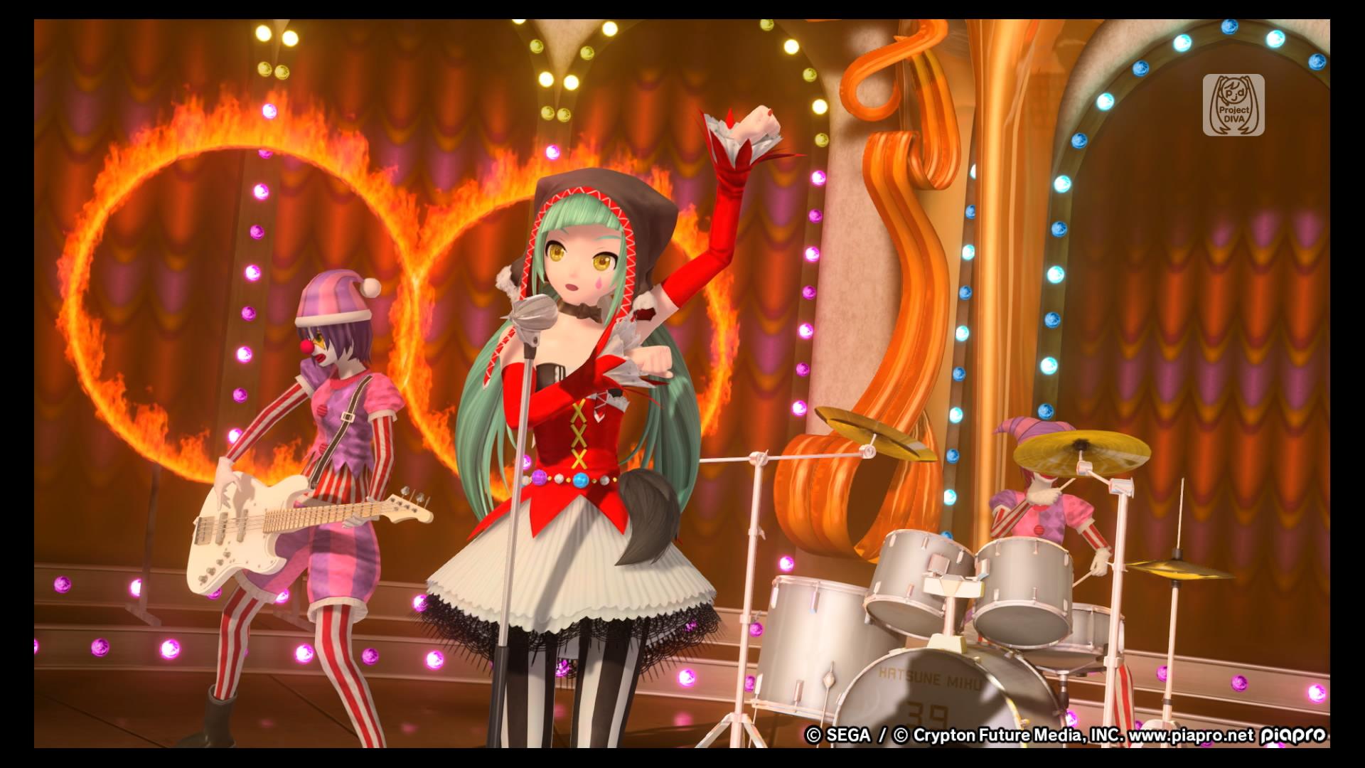 初音ミク Project DIVA Future Tone__23