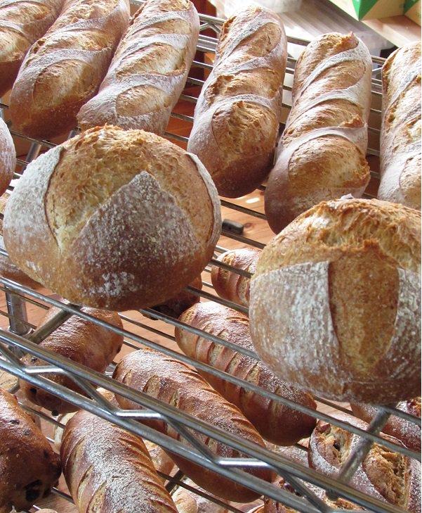 パン工房麦