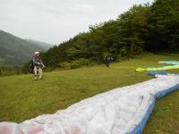 2016.5.8 吾川・第二テイクオフ