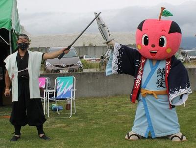 イキイキ祭り 2016-7-18 029