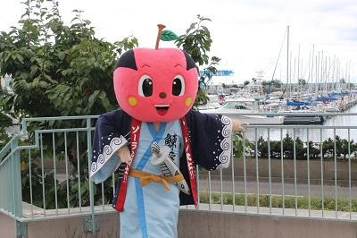 2016年9月18日後志収穫祭 (158)