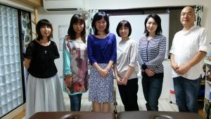 ブログセミナー in 京都