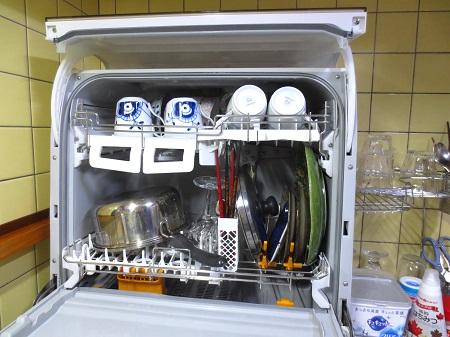 IMG_9036食洗器の中
