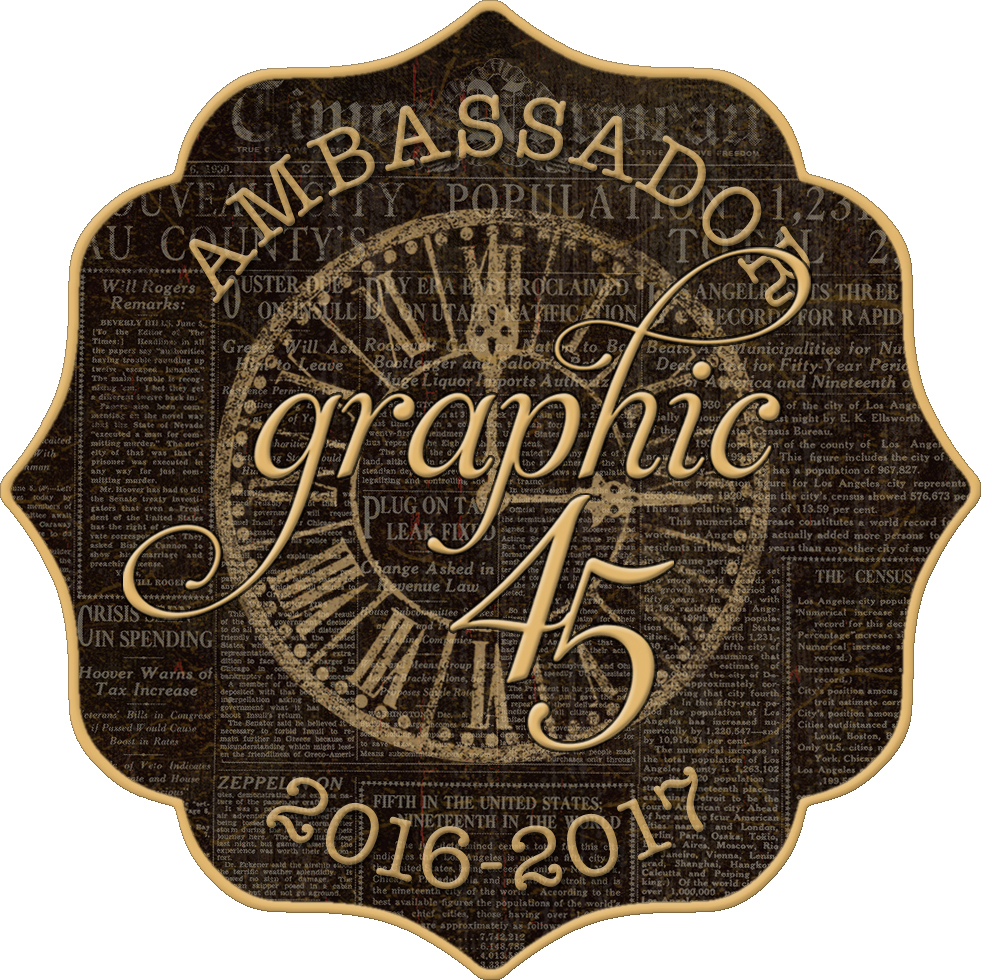 2016 Ambassador Badge