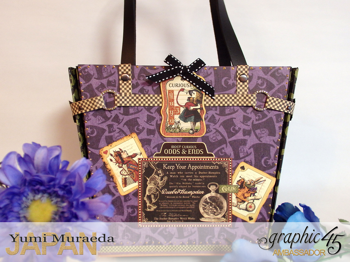 TownToteBagGraphic45HalloweenWonderlandbyYumiMuraeadaProductbyGraphic45Photo3.jpg