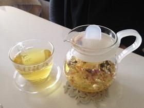 気めぐり茶③