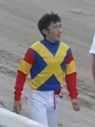 20160803 園田10R J交 加古川特別 松若風馬 1