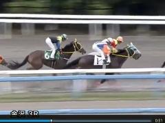 20161009 金沢3R C2 チャオアプレスト 初勝利 01