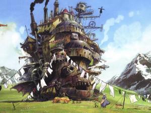 ハウルの動く城2